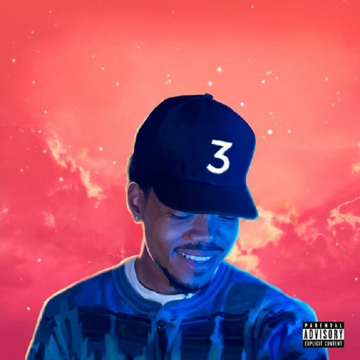 Chance the Rapper Signs Petition to Make Free Music Grammy Eligible