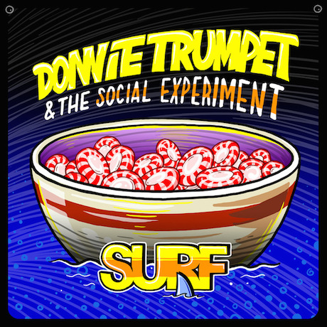 The Social Experiment 'Sunday Candy' (ft. Chance the Rapper)