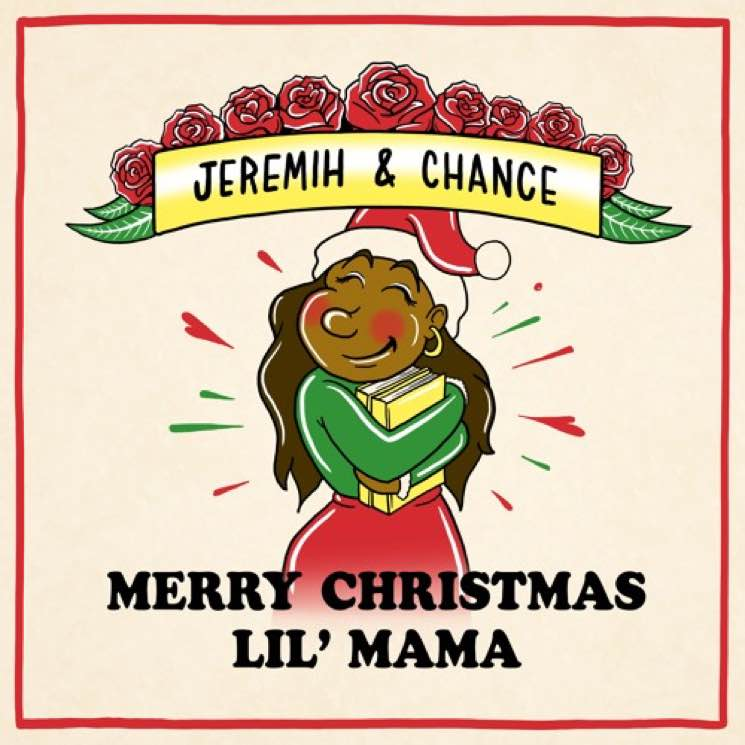 Chance the Rapper and Jeremih Drop 'Merry Christmas Lil Mama' Mixtape