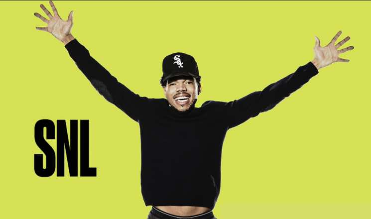 Chance the Rapper, Taylor Swift, Eminem and Miley Cyrus Are Coming to 'SNL'