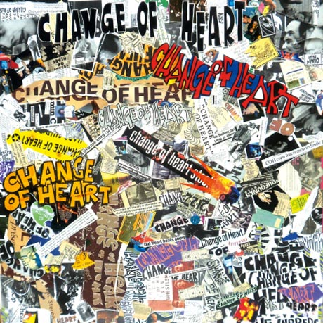 Change of Heart 'There You Go '82-'97' (album stream)