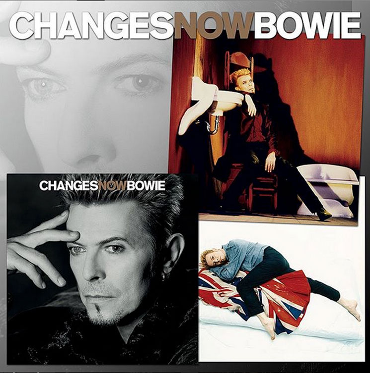 David Bowie's Birthday Celebrated with Two New Releases