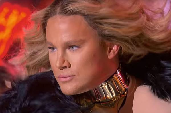 Watch Beyoncé Join Channing Tatum on 'Lip Sync Battle'