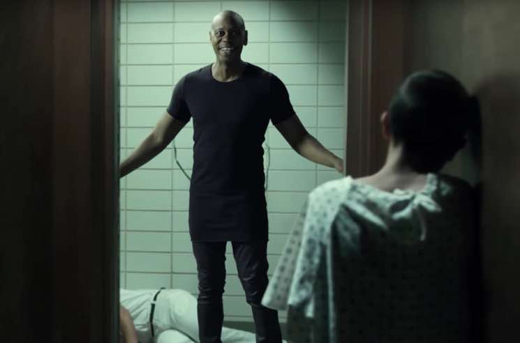 ​Dave Chappelle Channels 'Stranger Things' for 'Equanimity' Trailer