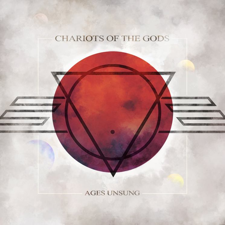 Chariots of the Gods Ages Unsung