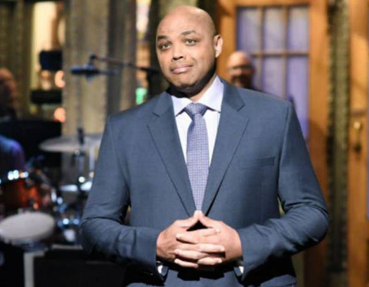 Saturday Night Live: Charles Barkley & Migos March 3, 2018
