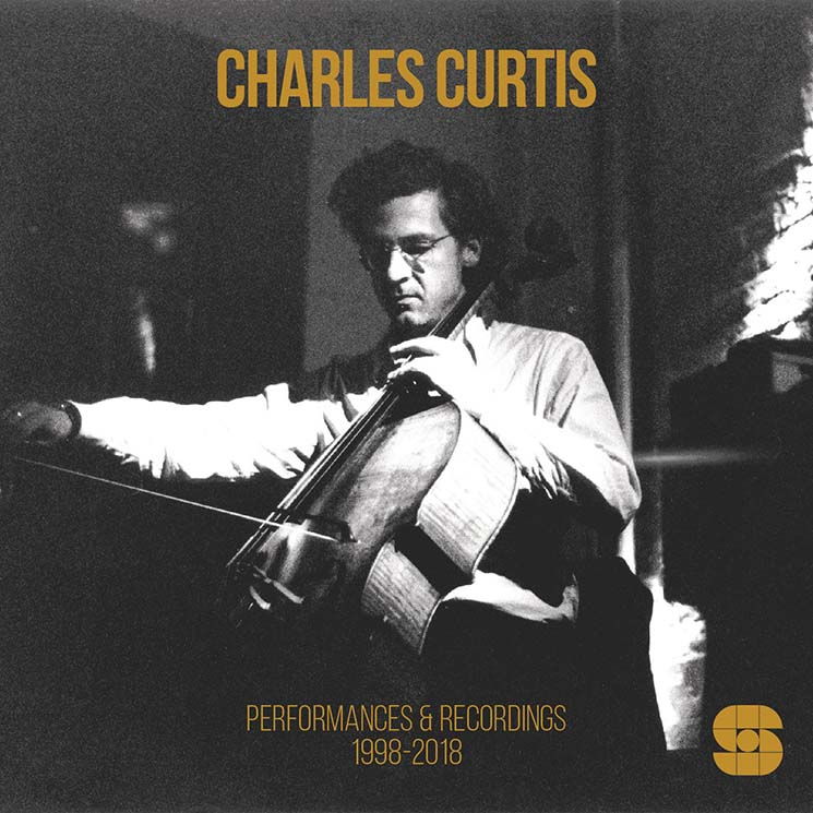 Charles Curtis Performances & Recordings 1998-2018