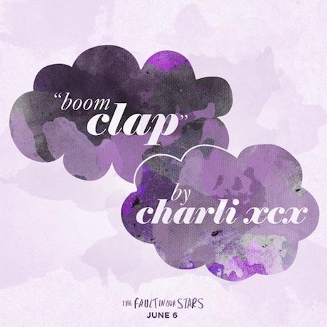 """Charli XCX """"Boom Clap"""""""