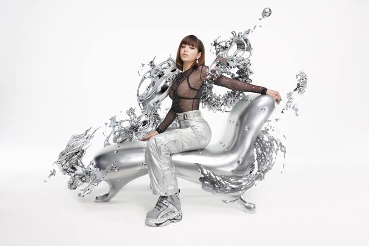 Charli XCX Is No Angel (And She Won't Learn)