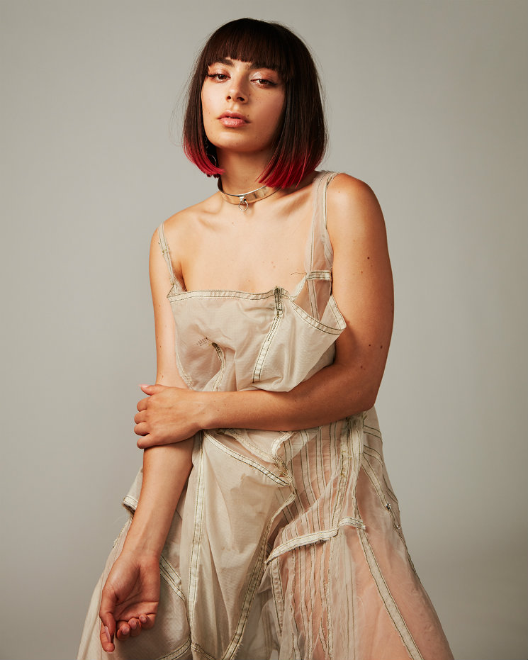 Charli XCX Is at the Centre of Her Own Pop Universe on New Album 'Charli'