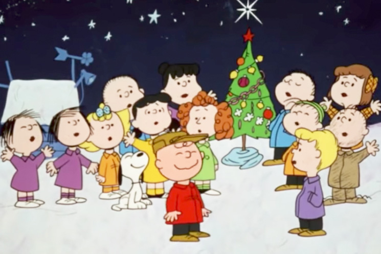 The 'Peanuts' Holiday Specials Will Air on TV After All