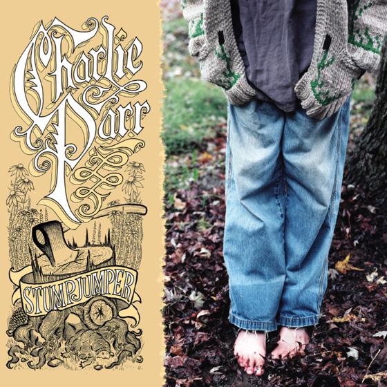 Charlie Parr Stumpjumper