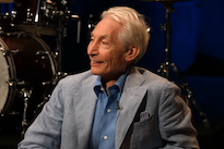 The Rolling Stones' Drummer Charlie Watts Drops Out of 2021 Tour