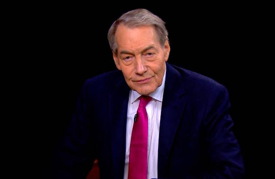 Charlie Rose Accused of Sexual Misconduct by 27 Additional Women