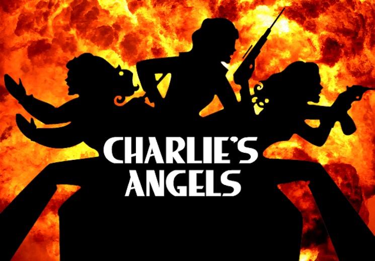 Elizabeth Banks in Talks to Direct 'Charlie's Angels' Reboot