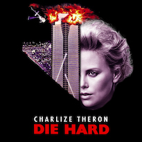 Charlize Theron Really Wants to Star in a Lesbian Version of 'Die Hard'