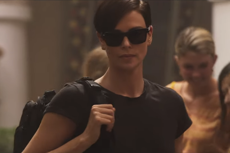 Watch the Trailer for Netflix's 'The Old Guard' Starring Charlize Theron