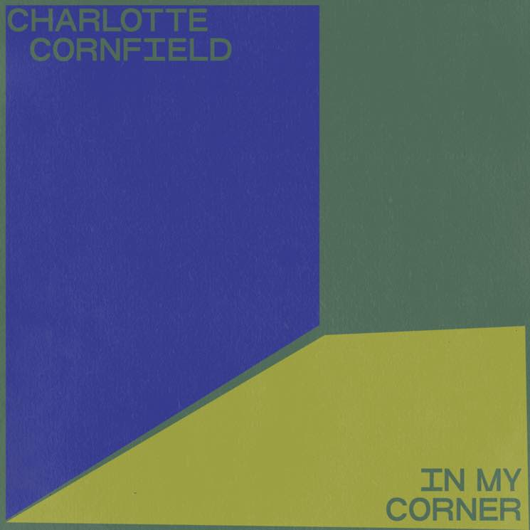 ​Charlotte Cornfield Covers Lucinda Williams and Yo La Tengo on 'In My Corner' EP