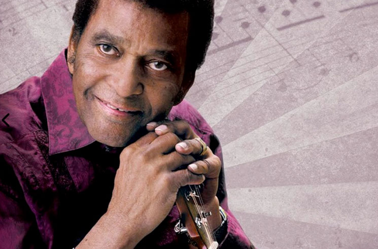 Charley Pride, legendary singer, dies at 86 of COVID complications