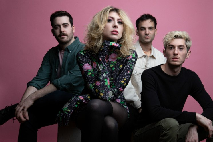 Charly Bliss Add Ottawa, Montreal Shows to Fall Tour