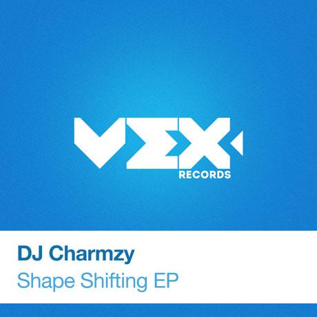 DJ Charmzy Shape Shifting