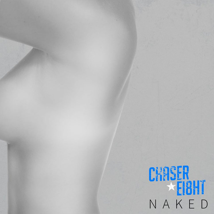 "Chaser Eight ""To Find Him (Naked)"""