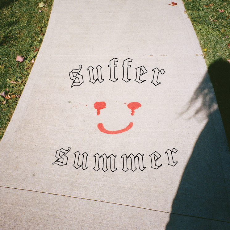 Chastity Gets Dallas Green, Stefan Babcock for New Album 'Suffer Summer'
