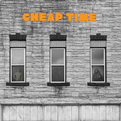 Cheap Time Explore 'Wallpaper Music' On New LP