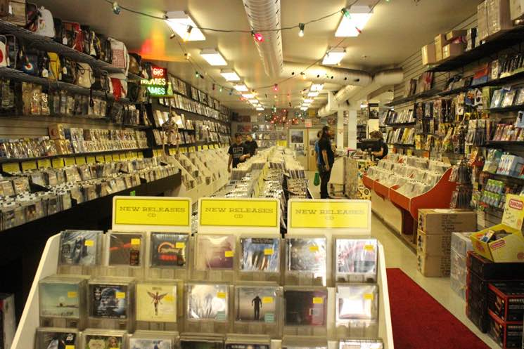 ​Hamilton Record Store Cheapies to Close Next Month