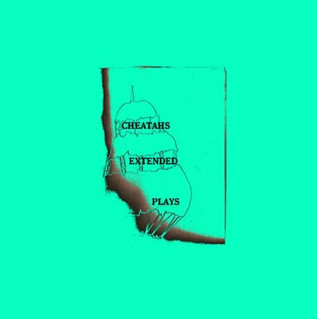 The Cheatahs Announce 'Extended Plays,' Gear Up for North American Dates with Veronica Falls