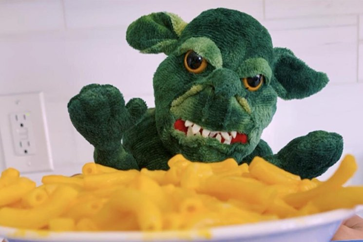 The Cheddar Goblin from 'Mandy' Is Now a Plush Doll