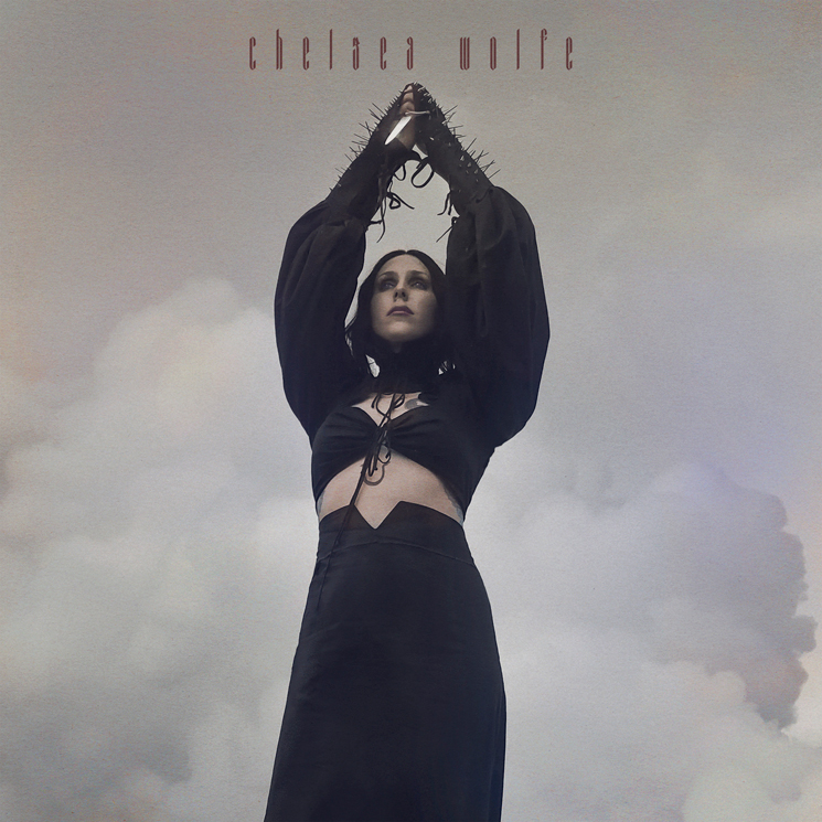 Chelsea Wolfe Returns with New Album 'Birth of Violence'