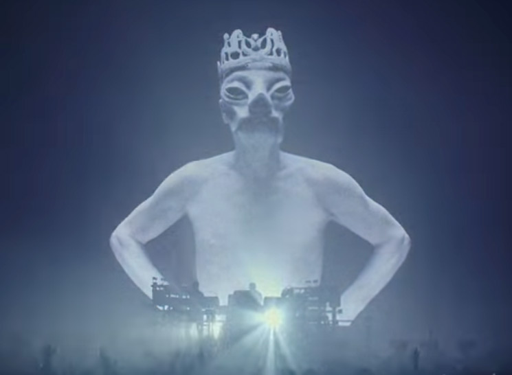 "The Chemical Brothers Share New Video for ""MAH"""