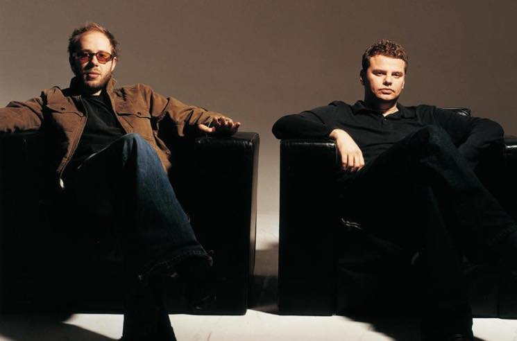 Chemical Brothers' Albums Get Treated to Vinyl Reissue Campaign