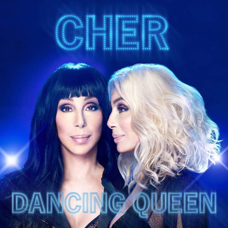 ​Cher Unveils ABBA Covers Album 'Dancing Queen'