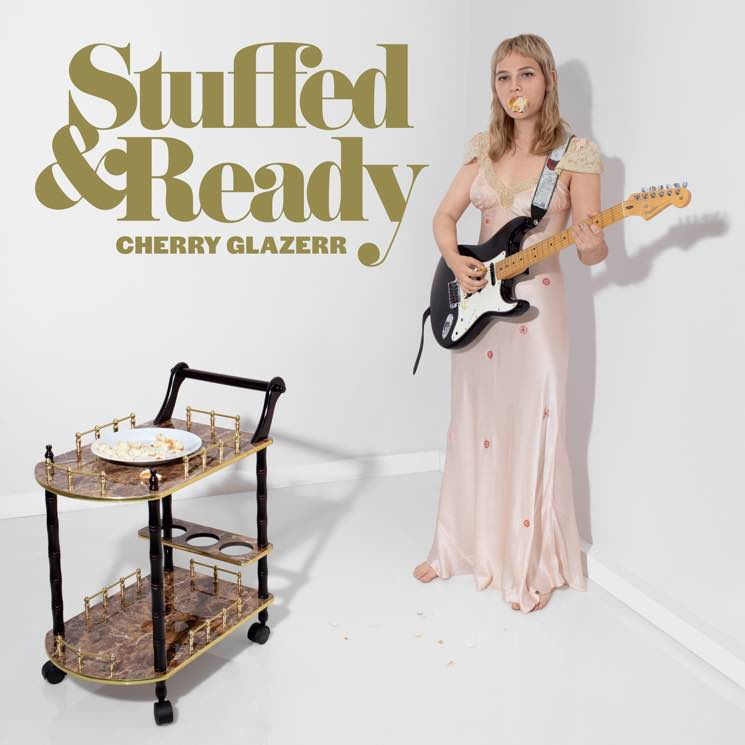 ​Cherry Glazerr Announce 'Stuffed & Ready' LP, Share New Single