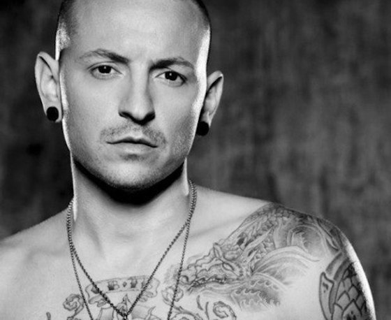 ​Chester Bennington Is Certain That Linkin Park Will Get Inducted to the Rock and Roll Hall of Fame