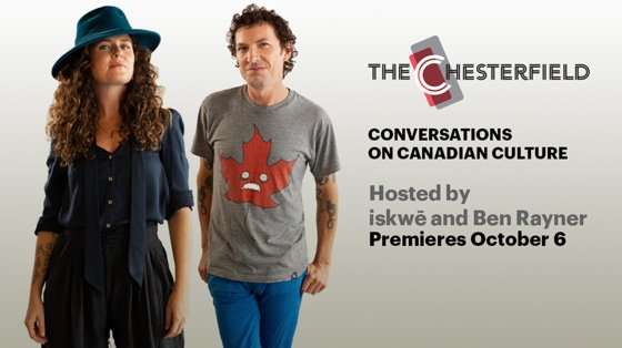 Canadian Culture to Be Explored with New Series 'The Chesterfield'