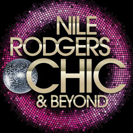 Nile Rodgers' Career Celebrated on New 'Chic & Beyond' Collection