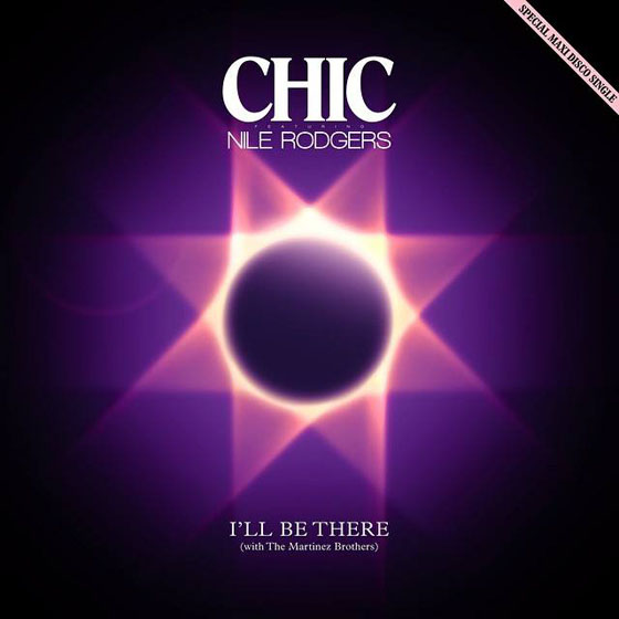 "Chic ""I'll Be There"" (video)"