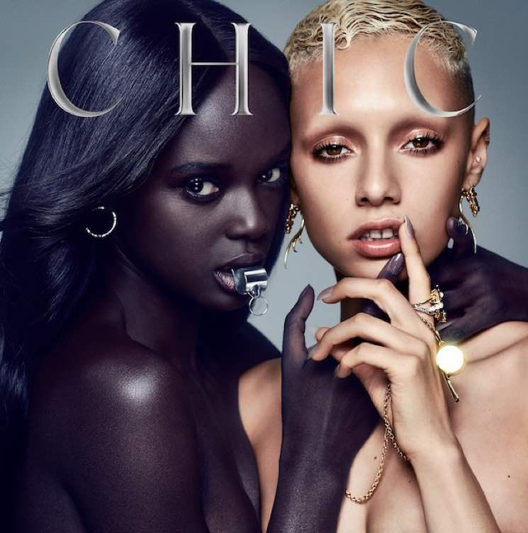 "Hear Nile Rodgers & Chic's New Track ""Till the World Falls"""