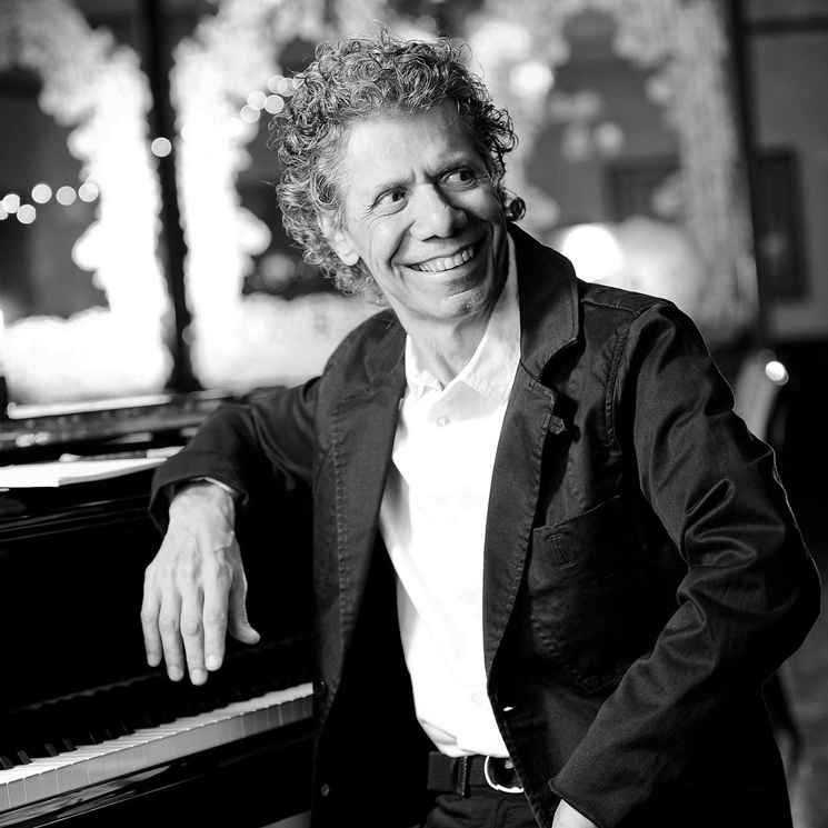Jazz and Fusion Keyboardist Chick Corea Dead at 79