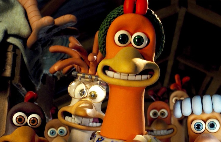 'Chicken Run' Voice Actor Accuses Aardman of Ageism After Being Cut from Sequel