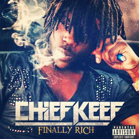 Chief Keef Delivers 'Finally Rich' Tracklisting