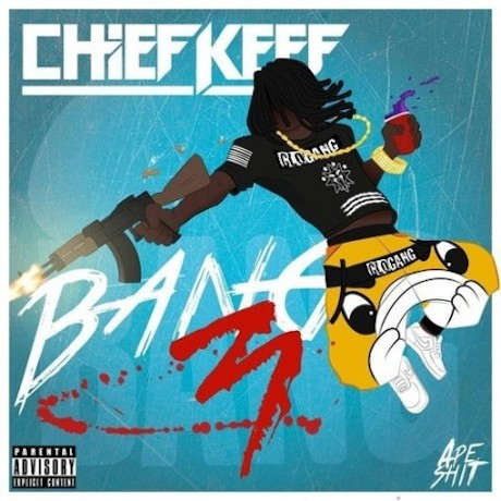 "Chief Keef ""Getcha"" / ""SHIFU"""