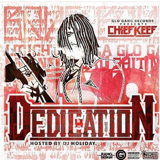 "Chief Keef ""Dipset"" / ""Hate Me Now"""