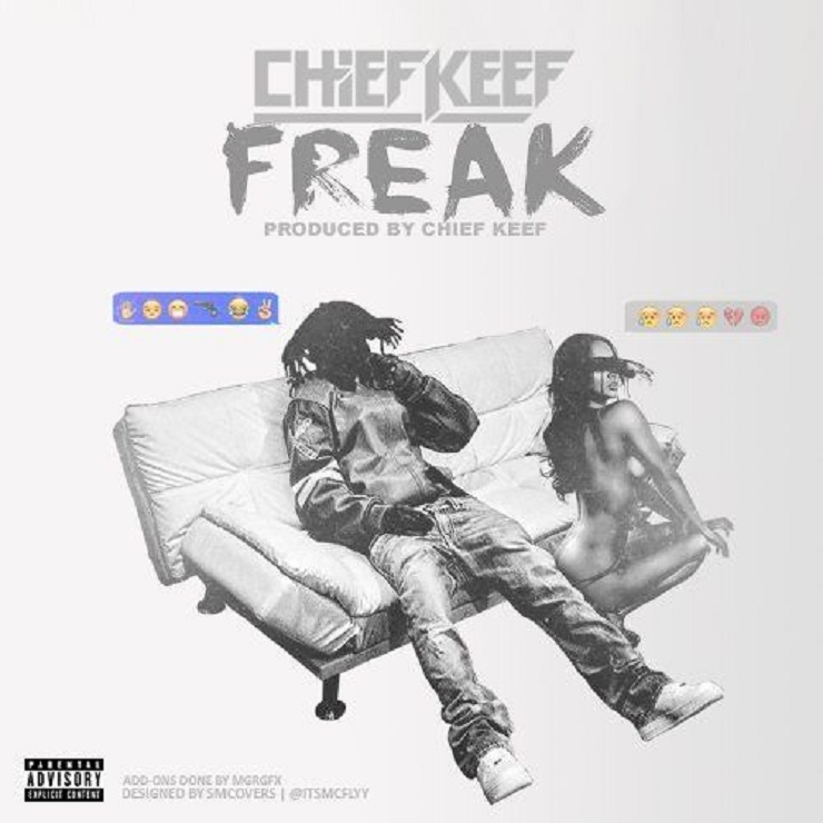 Chief Keef 'Freak'