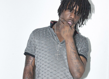 Chief Keef Signs to Interscope, Reveals Publishing Deal with Dr. Dre