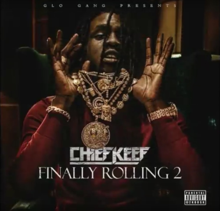 "Chief Keef ""Chicago Zoo"" / ""Get Your Mind Right"" / ""Who Dat"" / ""Black Ops 3"""
