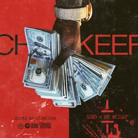 Chief Keef 'Sorry 4 the Weight' (mixtape)